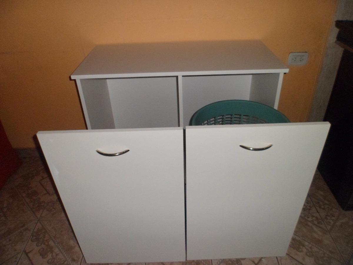 muebles de bao con cesto para la ropa sucia interesting