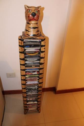 mueble porta cd