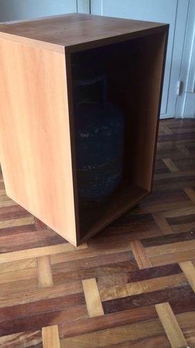 mueble porta garrafas