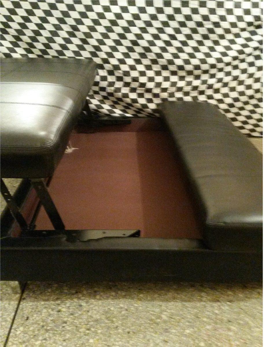 Excelente Muebles Puf Negro Modelo - Muebles Para Ideas de Diseño de ...