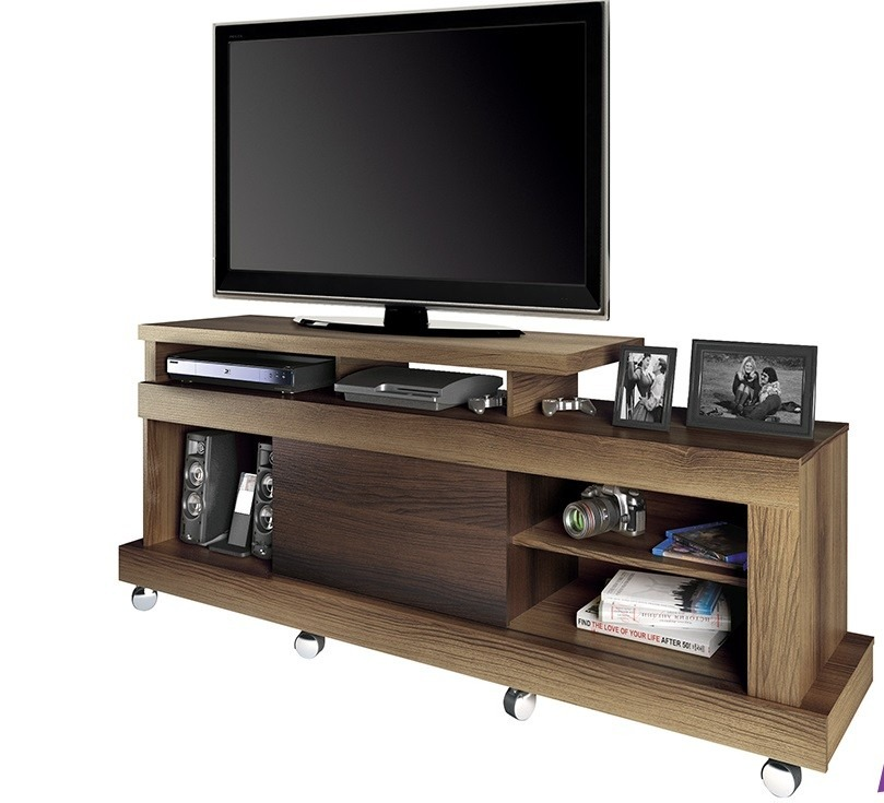 Mueble rack dallas tv 32 a 55 ikean en for Mueble rack