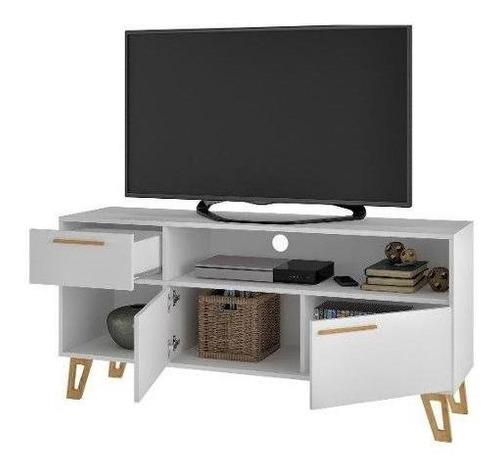 mueble rack para pantalla linea edge br 378-159