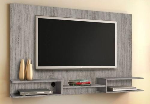 mueble rack para tv  m8.1 hasta 55 pulg. en arequipa