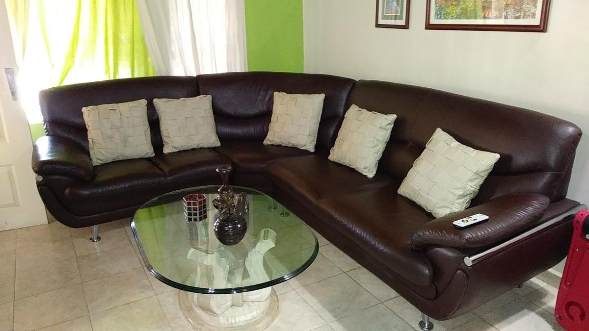 Mueble Recibo Bipiel Marron Vengue Modular Bs 160 000 000 00 En  # Muebles En Bipiel Mercadolibre