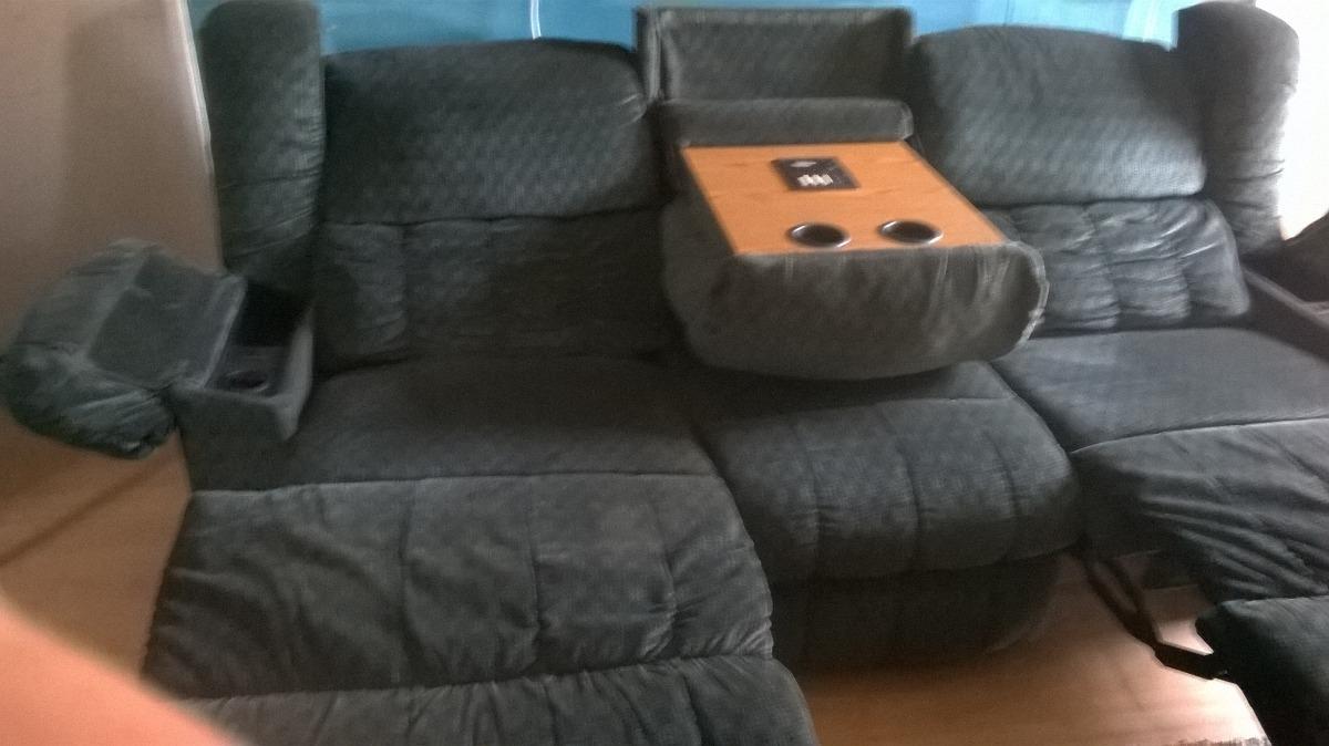 Atractivo Mueble Reclinable Flojo Blanco Patrón - Muebles Para Ideas ...