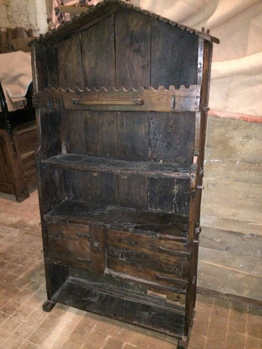 mueble rustico decoración de savoie francia