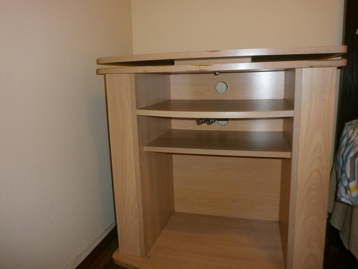 Mueble Organizador Para Sala, Comedor O Dormitorio - S/ 160,00 en ...