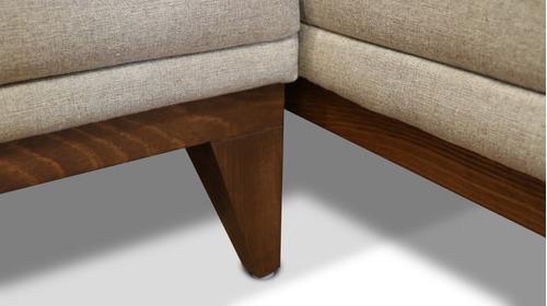 mueble salas sala moderna esquinera muebles mobydec