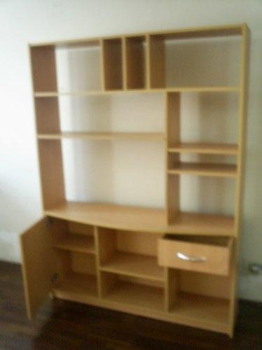 Mueble separador de ambiente para sala a s s for Mueble separador de ambientes