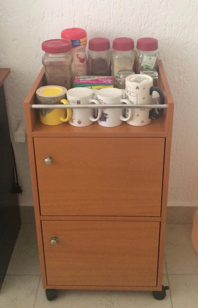 mueble servicio de caf 1 en mercado libre