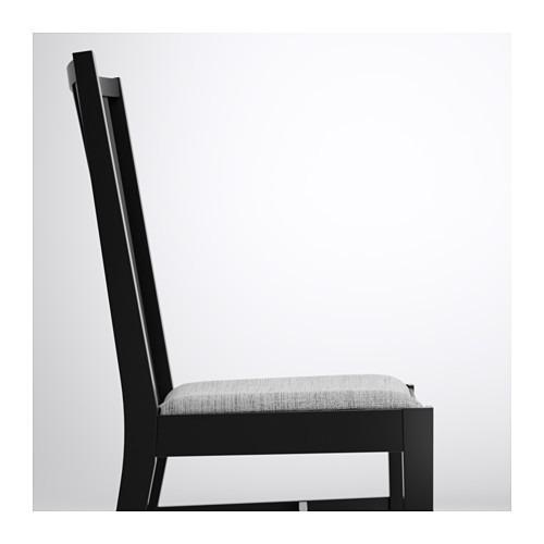 Mueble tipo ikea norrn s silla para comedor 2 for Muebles ikea mexico