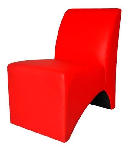 mueble sillón para bar restaurante salas lounge mobydec