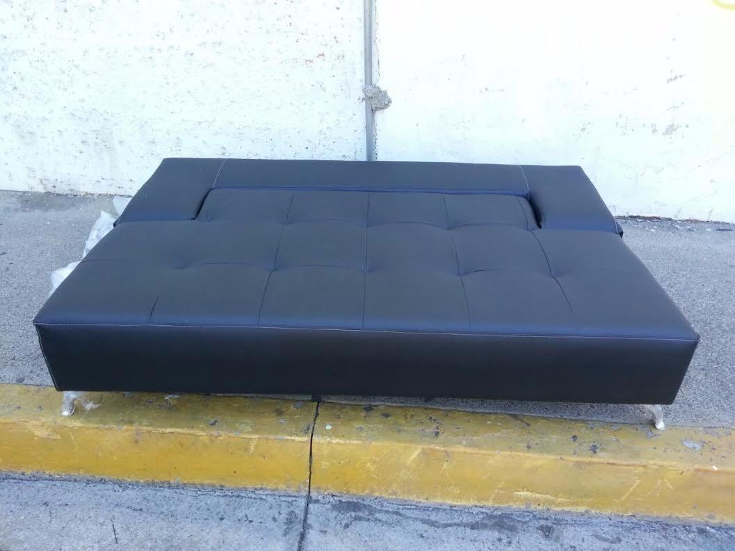 Mueble, Sofa Cama, Juego De Sala En Semicuero - Bs. 299.999.500,00 ...