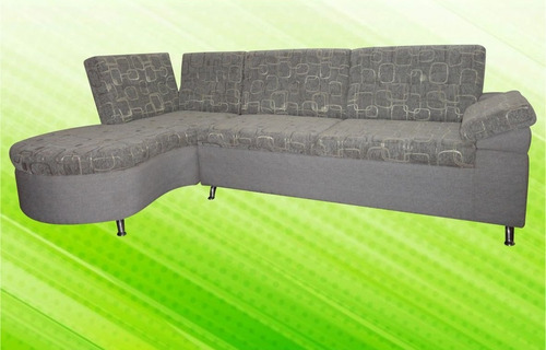 mueble sofá modular tipo l