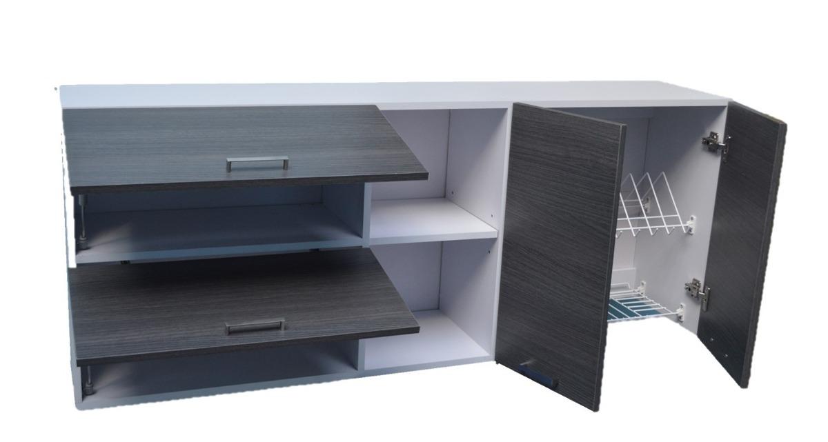 Mueble Superior Cocina Integral 150 Cm
