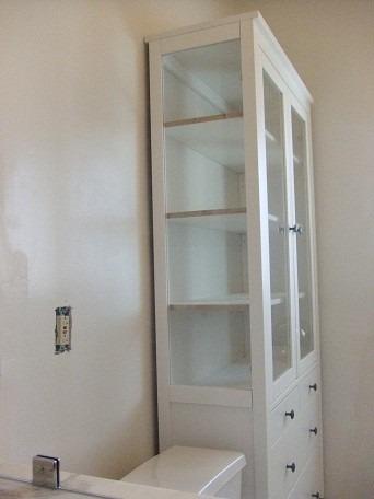 mueble tipo hemnes ikea gabinete puertas de vidrio On puertas de cristal ikea