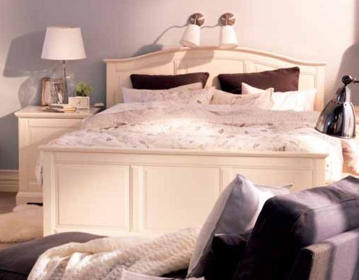 Mueble tipo ikea birkeland cama queen 13 en mercado libre - Mueble cama ikea ...