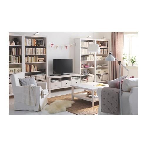 Muebles Tipo Ikea : Mueble tipo ikea hemnes librero de madera  en