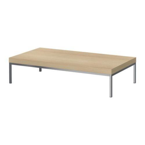Mueble Tipo Ikea Klubbo Mesa Para Café - $ 4,199.00 en Mercado Libre