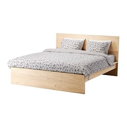 Mueble tipo ikea malm base para cama queen 5 en mercado libre - Mueble cama ikea ...
