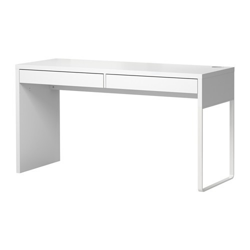 Mueble tipo ikea micke escritorio para pc 3 en for Mueble para escritorio