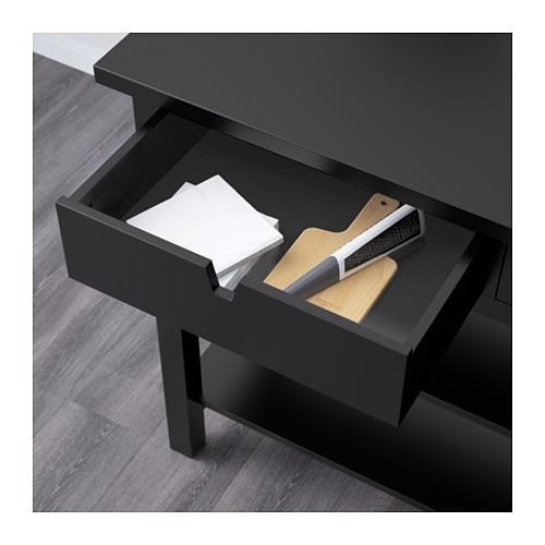 Mueble tipo ikea norden aparador de madera 10 for Mueble tipo divan