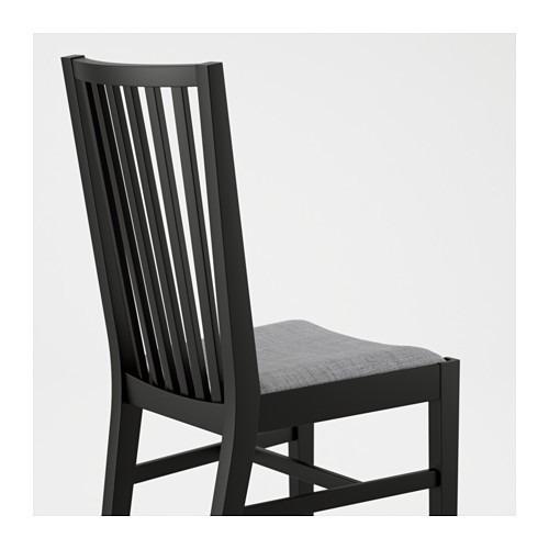 mueble tipo ikea norrns silla para comedor