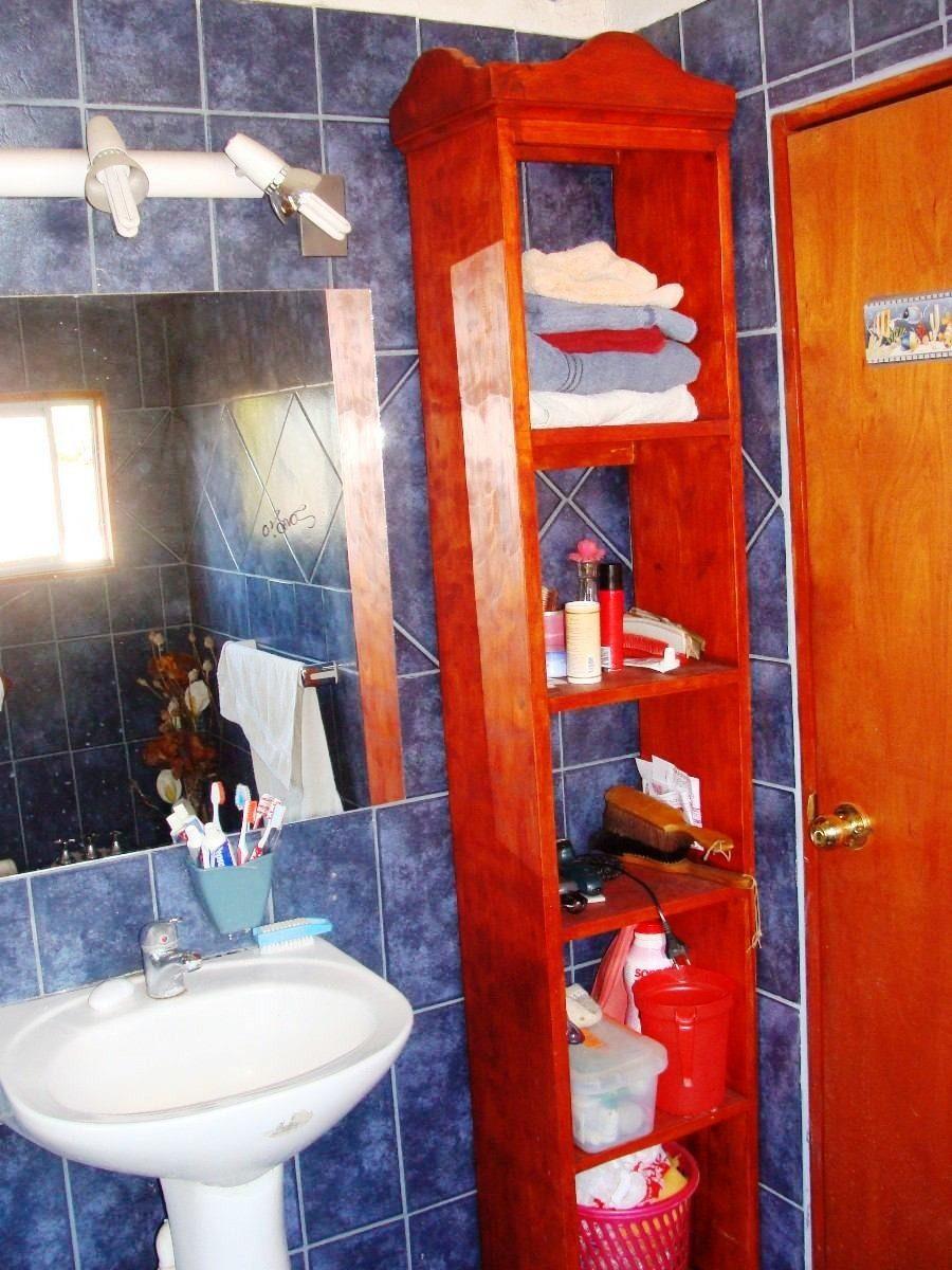 Mueble toallero con estanterias para ba os estilo vintage en mercado libre - Mueble bano vintage ...