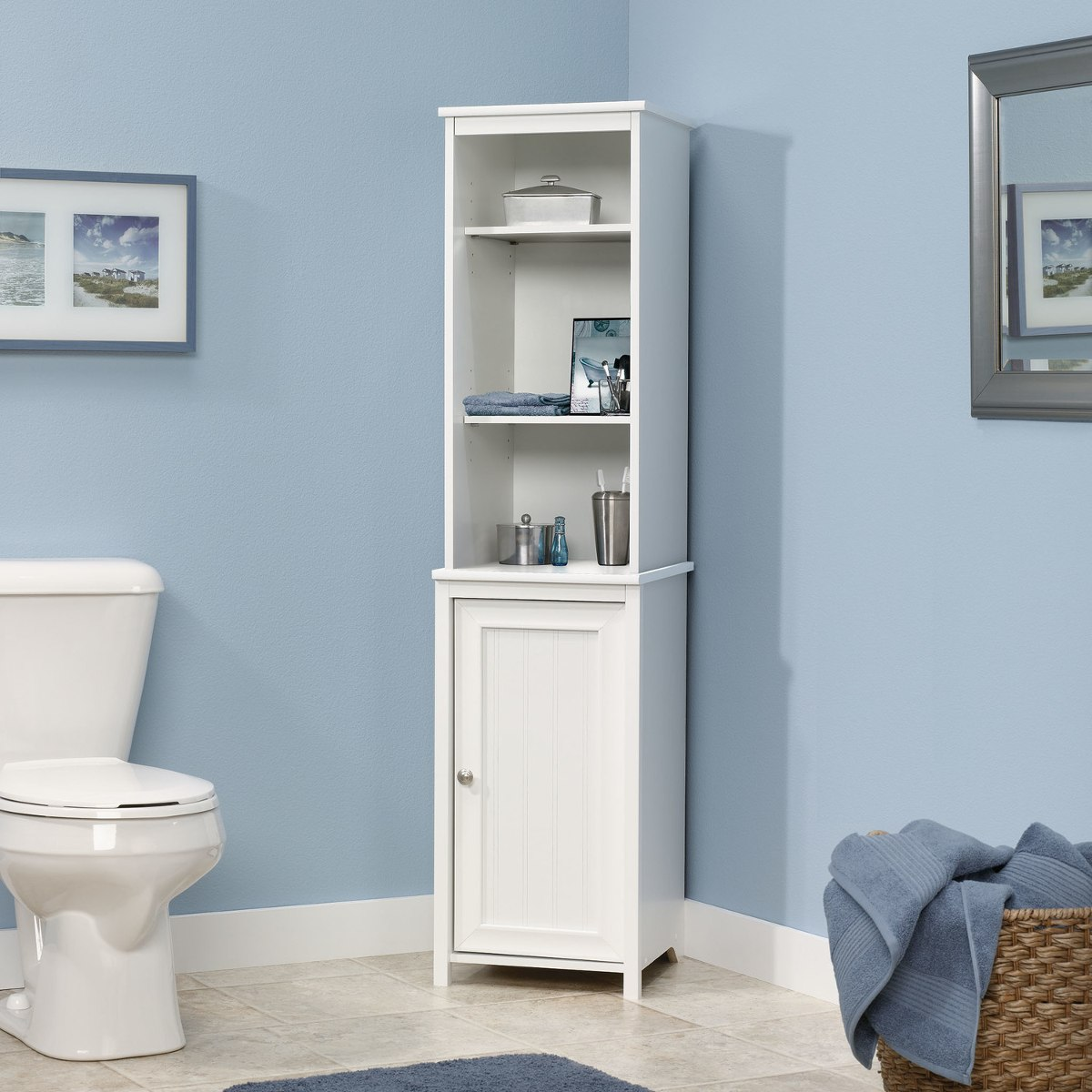 mueble toallero tolva para baño artesanal - $ 21.069,22 en mercado ... - Muebles Toalleros Para Banos