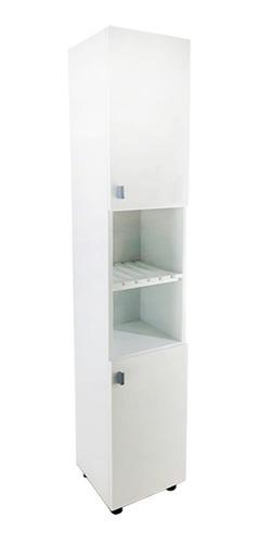 mueble tolva baño cocina organizador laqueado placard armari