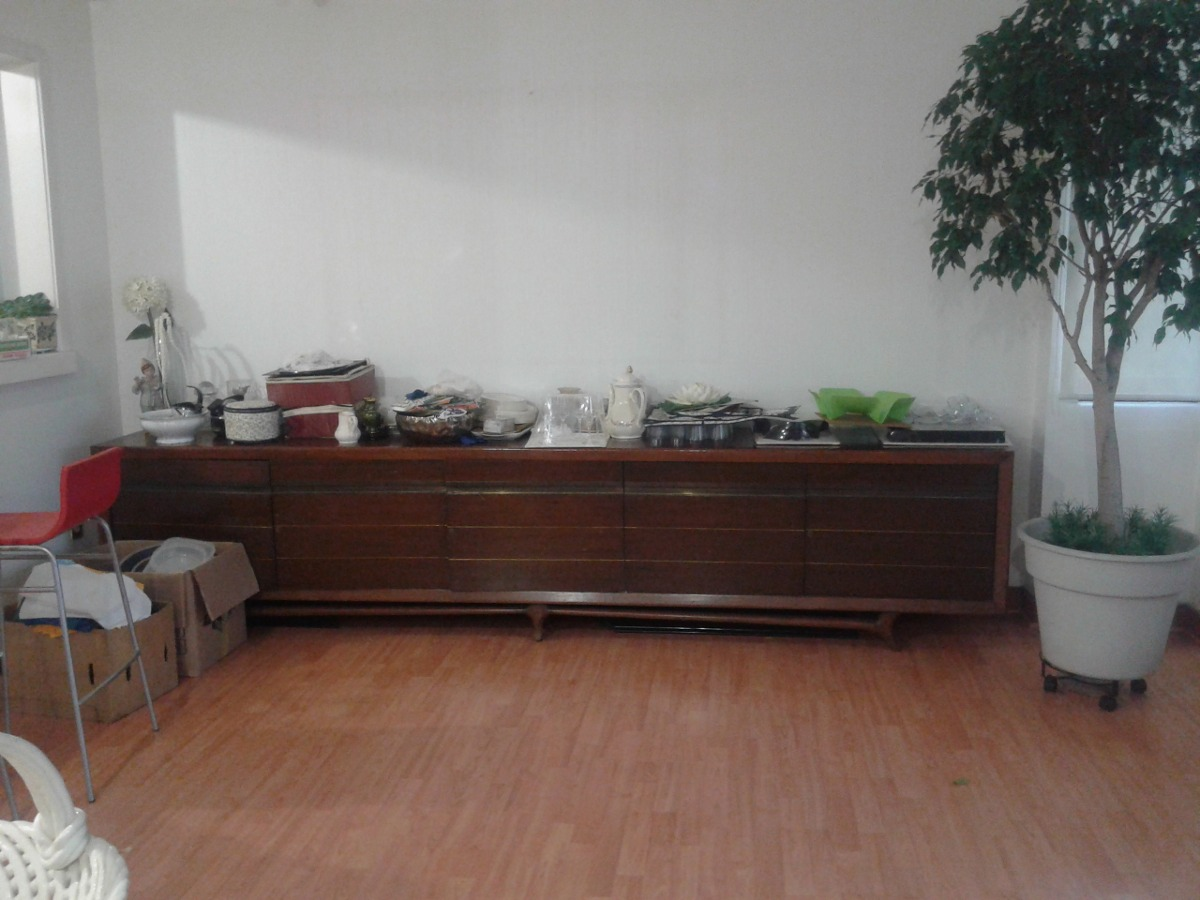 Mueble trinchador de madera fina dise o cl sico 60 000 for Muebles vintage mexico