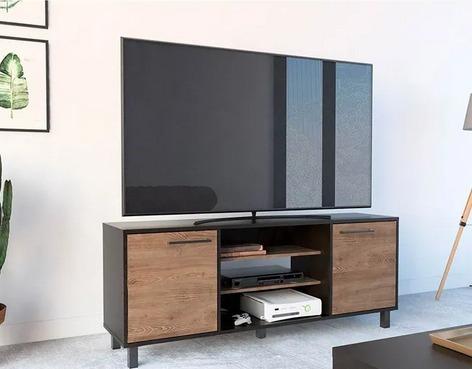 mueble tv 50 a 65 pulgadas