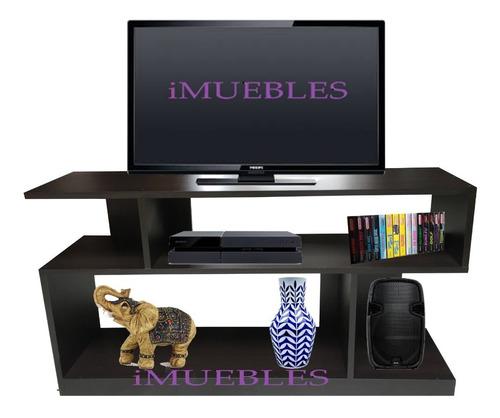 mueble tv centro entretenimiento mesa sala
