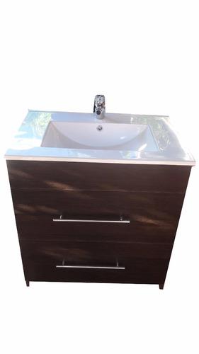 mueble vanitorio baño completo/ muebles sarmientos