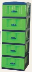 mueble y organizador para ropa y articulos pequeño plastico