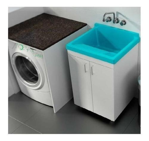 mueble y pileta lavadero ferrum traful