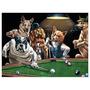 Mesas De Billar Y Poker A Tu Gusto / Nuevas