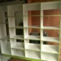 Muebles En Melamina Para Casa O Comercio(fabricantes)