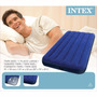 Colchon Marca Intex Inflable 1 1/2 Plaza