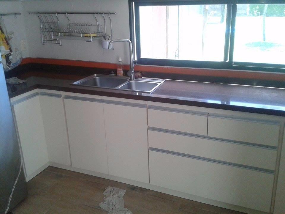 Muebles a medida cocina ba o placares dise o digital for Placares a medida uruguay