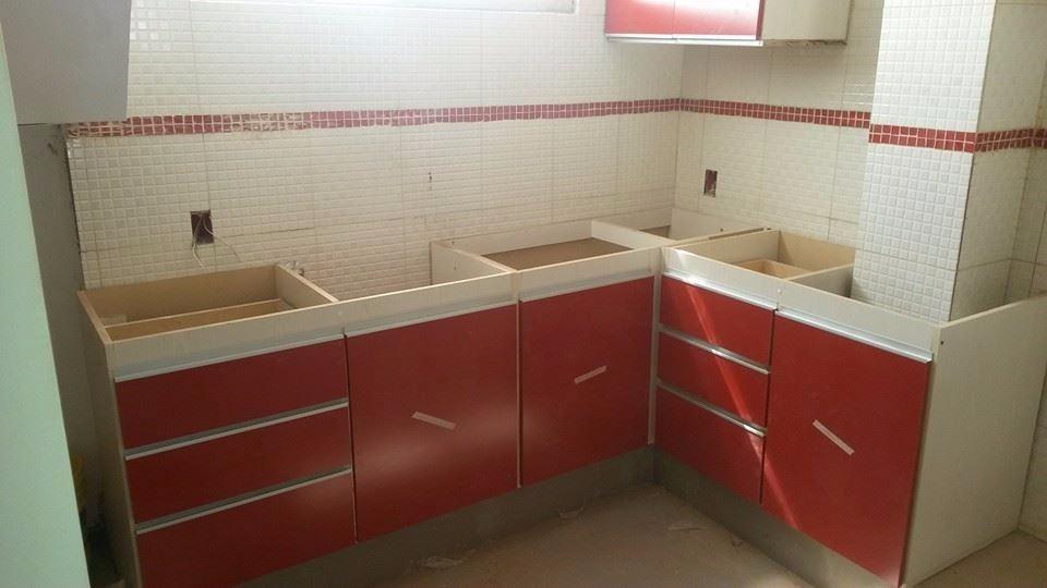 Muebles a medida cocina ba o placares dise o digital for Placares cocina