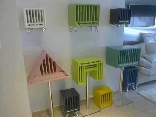 muebles a medida costa atlantica