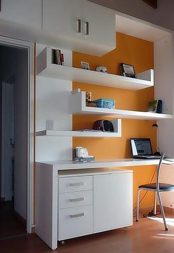 muebles a medida en melamina