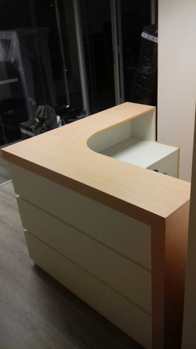 muebles a medida fabricación.
