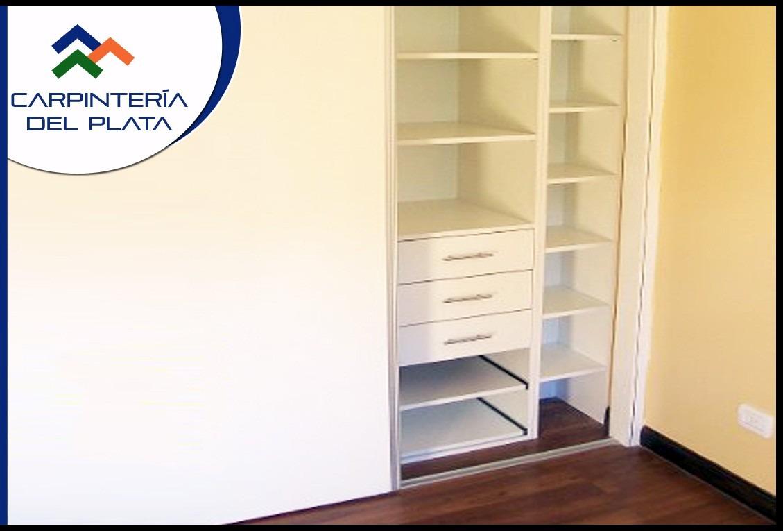 Muebles a medida melam nicos placares cocinas - Muebles a medidas ...