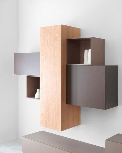 muebles a medida modernos para cocina, sala, oficina, hogar