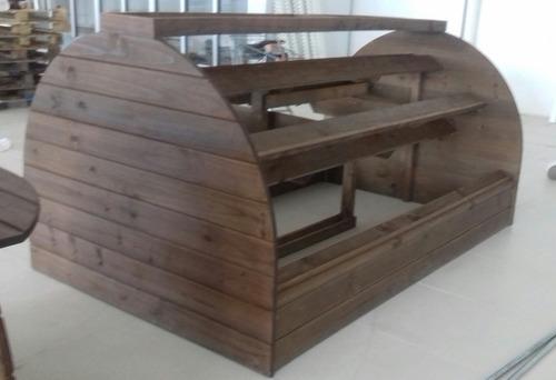 muebles a medida por mueble ideal. carpintería en general.