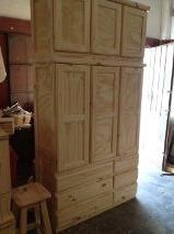 muebles a medida todo pino