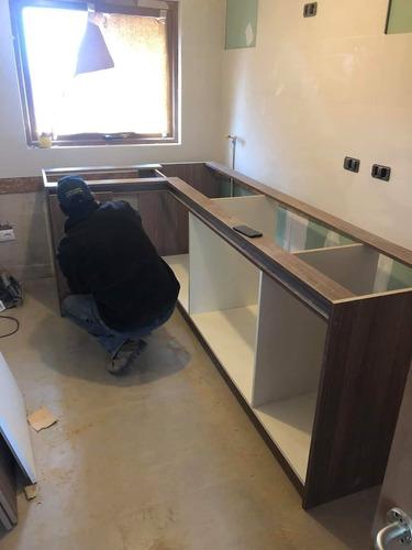 muebles a medida y construcciones de todo tipo - araucania