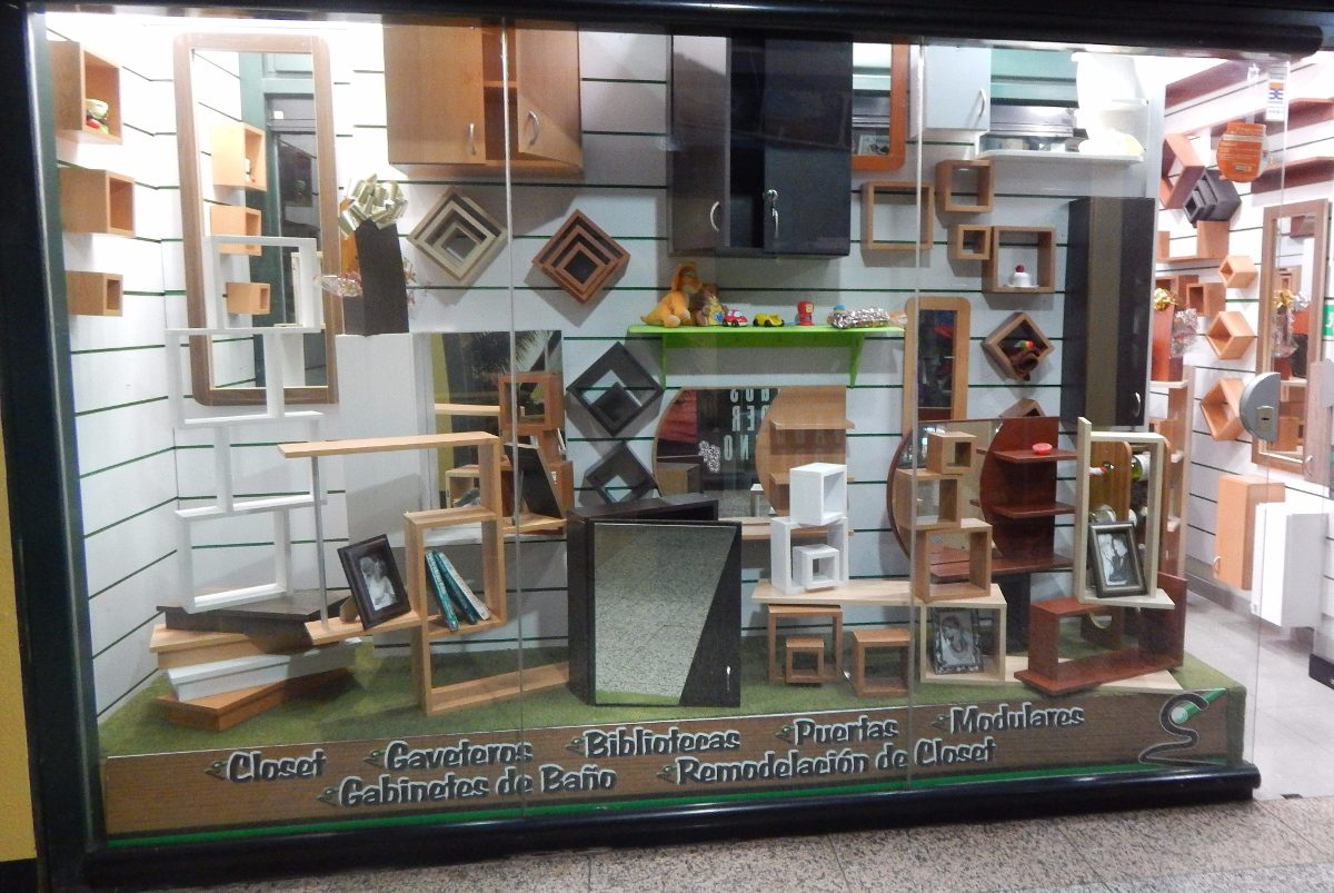 Muebles Aéreos Para Baños Modernos En Melamina  Bs 142462,00 en